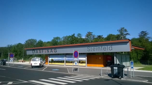 ASFiNAG v Rakousku