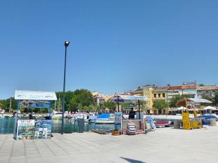 Crikvenica, Chorvatsko 2013