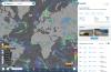 Ventusky: když hledáte opravdu propracované informace o počasí
