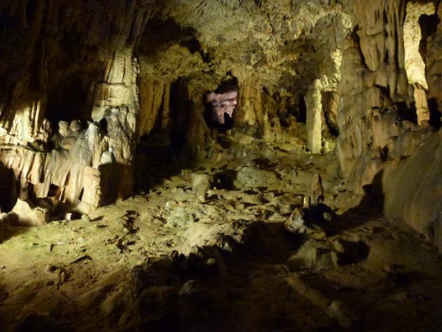 Jeskyně Biserujka