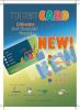 Turistická kartička pro crikvenickou riviéru a modrá vlajka